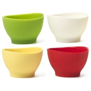 iSi North America Flex-It Pinch Bowl Set - Flexible - (Isi Mini)