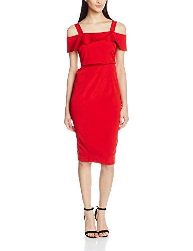 Glamour Rot Hortense Red Kleid Coast Damen YTqwt1pH