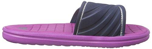 Lico Barracuda V - Zapatos de playa y piscina Niñas Rosa (Pink/marine)