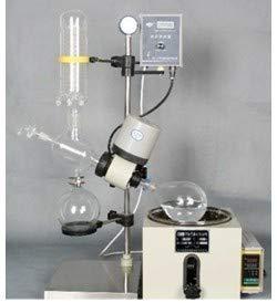 2L Rotationsverdampfer Rotovap f/ür eine effiziente und schonende Entfernung von L/ösungsmitteln