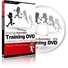 CrazyTalk Animator Training DVD – Win