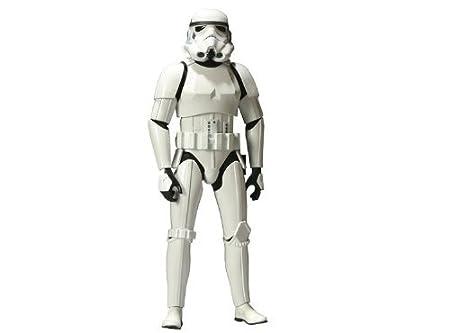 Amazon.com: Star Wars Figura De Acción De Sideshow ...