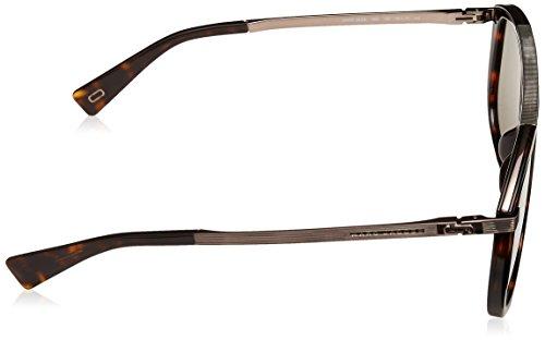 Marron MARC Havana 243 Gry Sonnenbrille Jacobs Dark Marc S Grey gq6pX