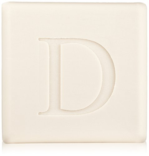 Monogrammed Soap Letter - Gianna Rose Atelier Monogram Soap Bar- Personalized Gift Soap Decorative Soap For Bath All Natural Letter D, 5 oz