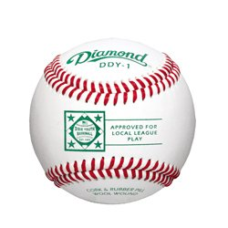 Diamond Dixie League DDY-1 - Baseballs Diamond Youth