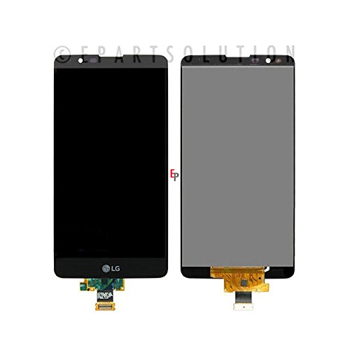 (ePartSolution_OEM LG G Stylo 2 LS775 K540 LCD Display Touch Digitizer Screen Assembly Black Replacement Part USA Seller )