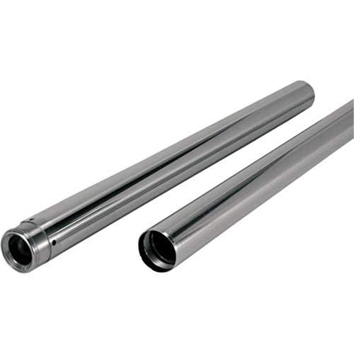 Custom Cycle Engineering 41mm Hard Chrome Fork Tube ()