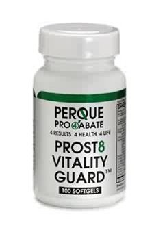 (Perque - Prost8 Vitality Guard 100 gels)
