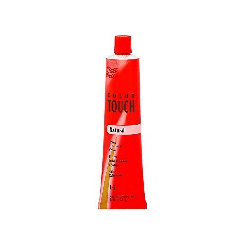 Wella Color Touch Shine Enhancing Color 1:2 6/3 Dark Golden Blonde