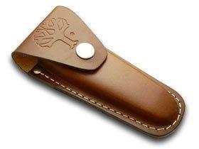 BOKER TREE BRAND Brown Leather BO2020 Knife Belt Sheath