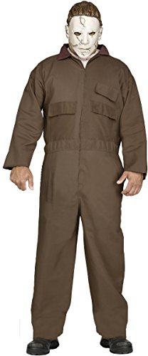 Michael Myers Plus Size Costume]()