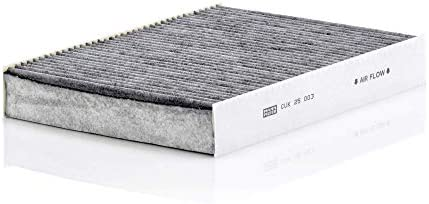 Mann Filter CU2530 Filtro Aire Habit/áculo