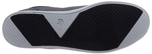 Lacoste STRAIGHTSET Sneaker Black 1163 SPT Men's Fashion nwSCxqwO0