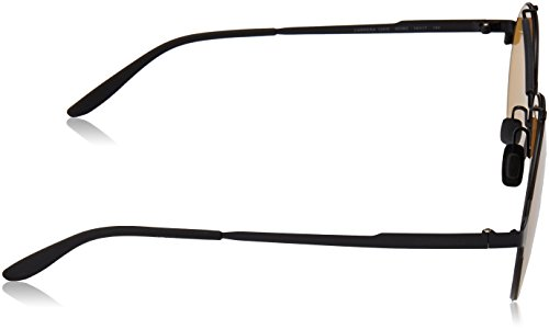 sNoirmatt brown Black Carrera Sonnenbrillecarrera 124 PkXn80Ow