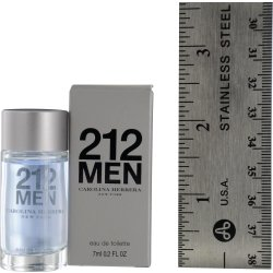 212 HERRERA Men Mini Perfume Eau de Toilette - Mini 212