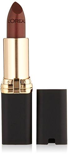 L'Oréal Paris Colour Riche Collection Exclusive Lipstick, Liya's Nude, 0.13 oz.