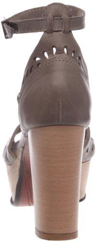Neosens Rubi 192, Damen Pumps Grau (Grey)
