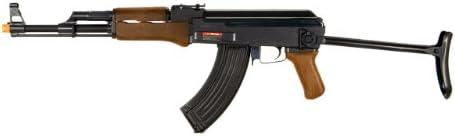 Double Eagle AK-47 CQB AEG Semi/Full Auto Electric Airsoft Rifle Gun High Capacity Magazine FPS 300 - 10159983 , B072BXTWC9 , 285_B072BXTWC9 , 3576822 , Double-Eagle-AK-47-CQB-AEG-Semi-Full-Auto-Electric-Airsoft-Rifle-Gun-High-Capacity-Magazine-FPS-300-285_B072BXTWC9 , fado.vn , Double Eagle AK-47 CQB AEG Semi/Full Auto Electric Airsoft Rifle Gun Hig
