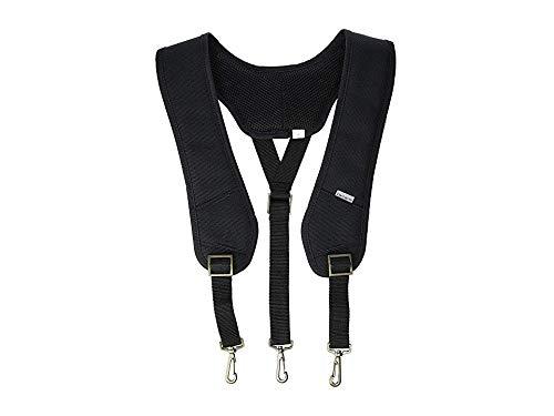 Carhartt Legacy Deluxe Tool Belt Suspenders (Best Suspenders For Tool Belt)