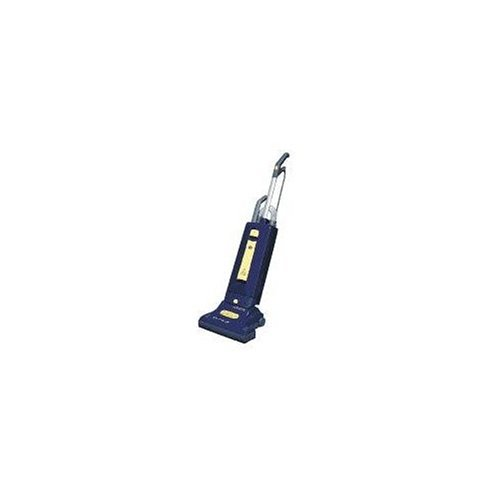 Sebo X5 Upright Vacuum Cleaners - Blue by (Sebo Hepa Vacuum)
