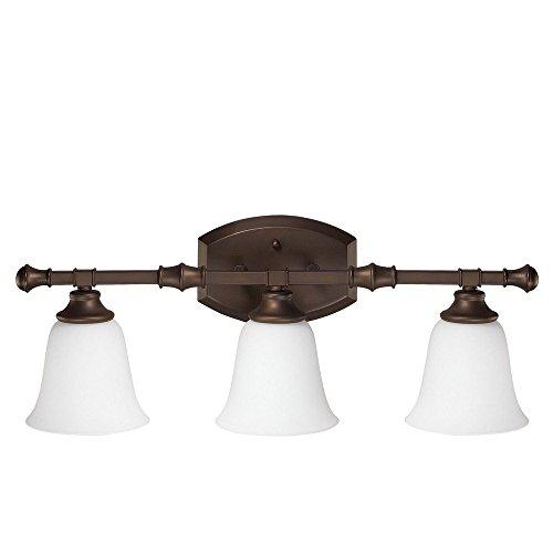 Capital Lighting 1333BB-242 Three Light -
