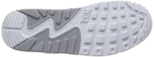 Multicolore 005 NIKE white Chaussures Max Essential Air Wolf Grey de homme 90 running Anthracite WWR8acq