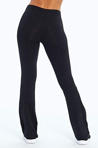 Bally Total Fitness - Pantalón de Control de Barriga para Mujer, 81 cm 6