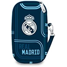 Real Madrid Phone case with strap DB