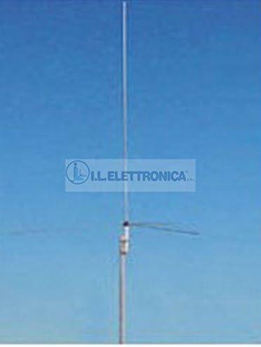 Antena de base VHF 110-180 MHz COMTRAK GPV-2MA ref. 874030 ...