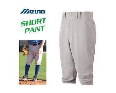 youth mizuno baseball pants - 9