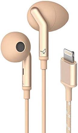 Libratone オーディオイヤホン ライトニング ノイズキャンセリング Q ADAPT LIGHTNING IN-EAR  Elegant Nude