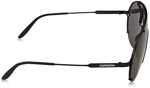 matt 129 carrera Sonnenbrille s grey Carrera Black Negro HqFXzOEnW4