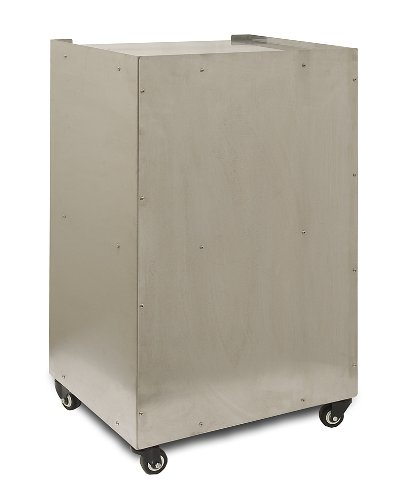 Benchmark 30087 Pedestal Base, For Silver Screen 8 Chassis Assembly by Benchmark