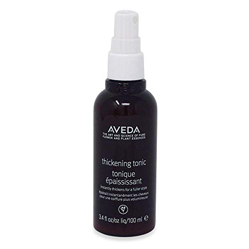 (Aveda Thickening Tonic, 3.4 Ounce)