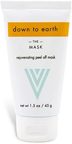 "Down to Earth ""The Mask"" 