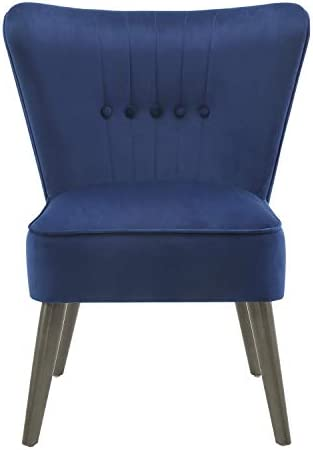 Deal of the week: Lexicon Velvet Accent Chair