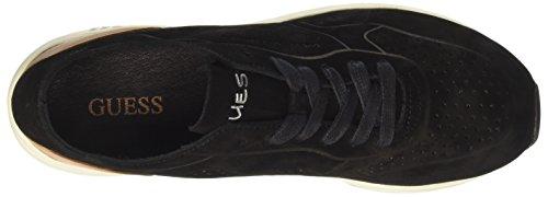 Nero Active Guess Uomo Guess Active Man Active Man Uomo Sneaker Nero Guess Sneaker Man pxOw8xnqz