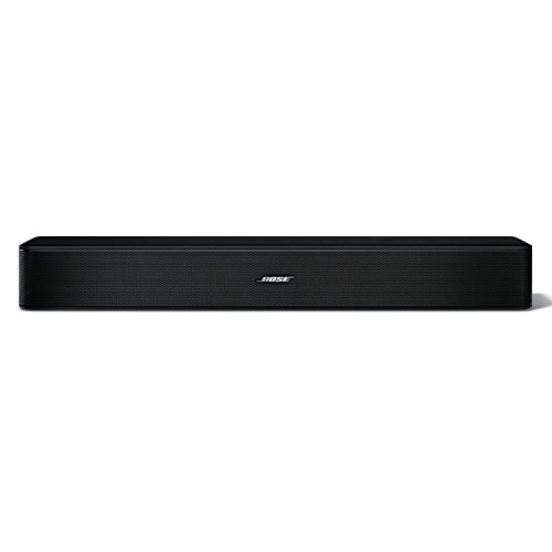 Bose Solo 5 TV Sound System (Large Image)