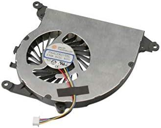 msi Ventilador (CPU) Original para la série GS43VR-7RE: Amazon.es ...
