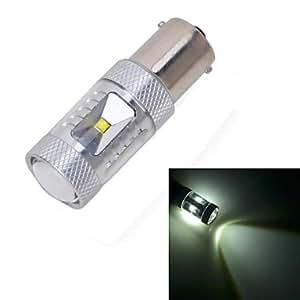 GD xinyuanyang jmt-194 1156 / ba15s 30w 380lm 6 x XBD cree blanco freno del coche luz / backup / luz de dirección - (CC 10 ~ 24v)