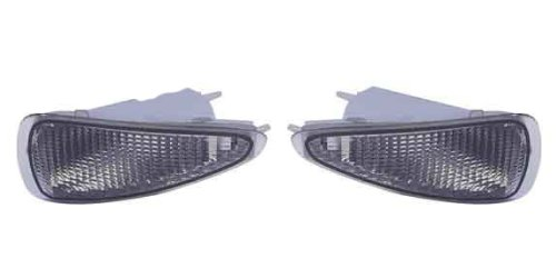 1999 Chevy Cavalier Z24 - Chevy Cavalier (W/ Z24) Replacement Turn Signal Light - 1-Pair