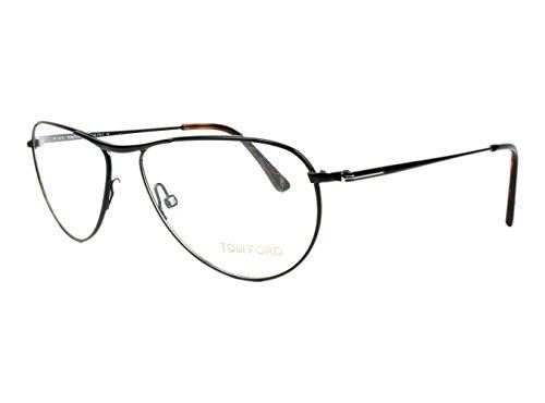 Optical frame Tom Ford Metal Black (TF5210 - Homme Tom Ford