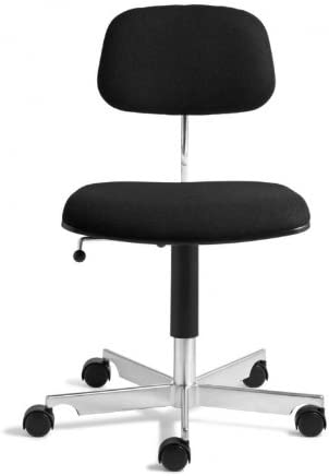 Engelbrechts Kevi 2534 Office Chair Amazon Co Uk Kitchen Home