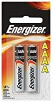 Energizer Battery AAAA 2EA