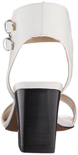 Palti Footwear Sandal Vittadini White Dress Women's Adrienne TwtZS0xqn