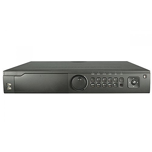 LTN8832-P16 32CH HDMI and VGA 16 PoE network interfaces Plug & Play NVR