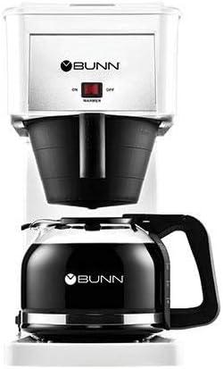 White BUNN GR Classic Speed Brew Coffee Brewer