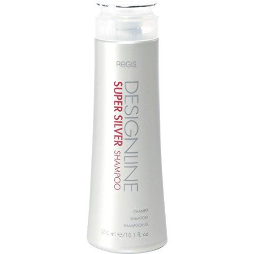 Super Silver Shampoo