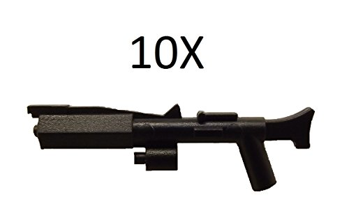 Buy Little Arms Weapon Set with 10x REPLICANT WEAPON