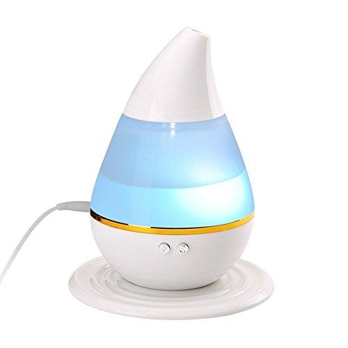Aroma Essential Oil Diffuser Ultrasonic Cool